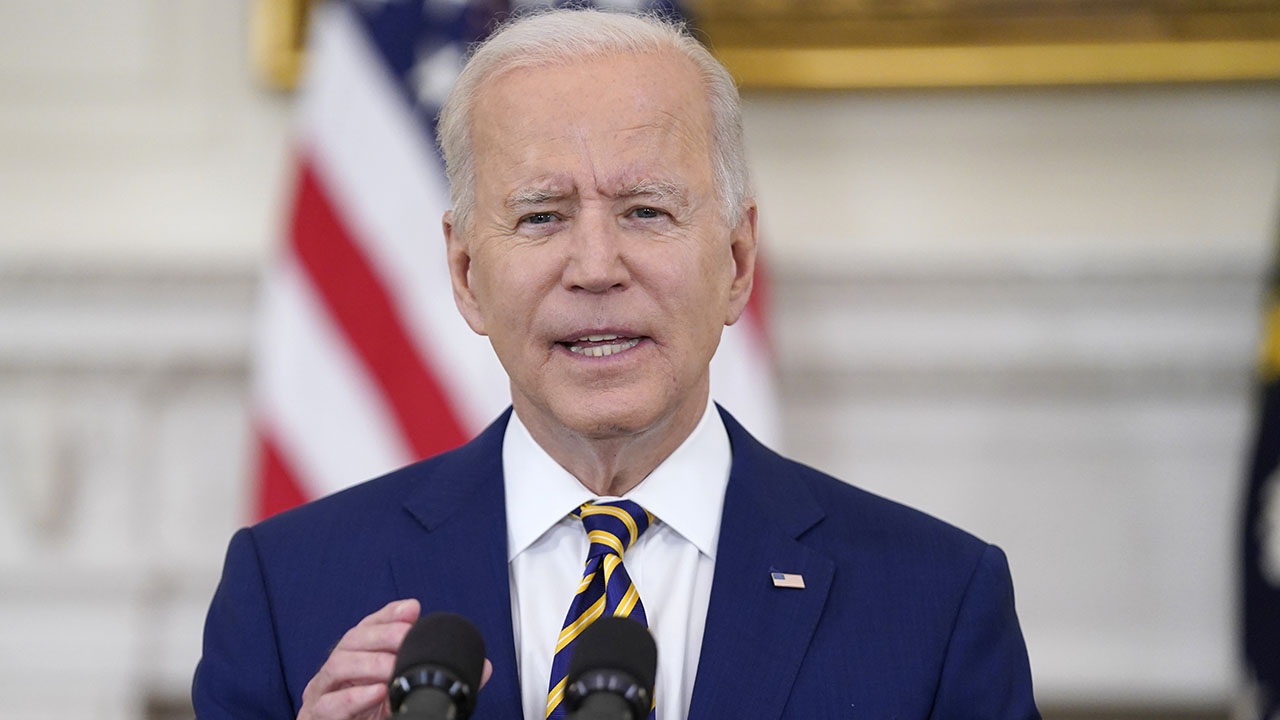 White House walks back Biden's failed predictions about Afghanistan withdrawal
