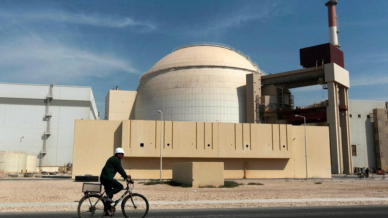 Iran's sole nuclear power plant undergoes emergency shutdown - Fox News