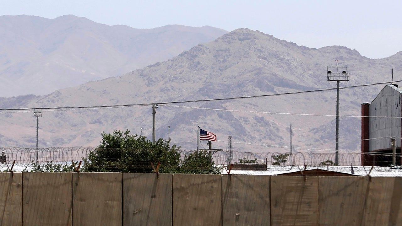 Citing Taliban violence, US expands Afghan refugee program