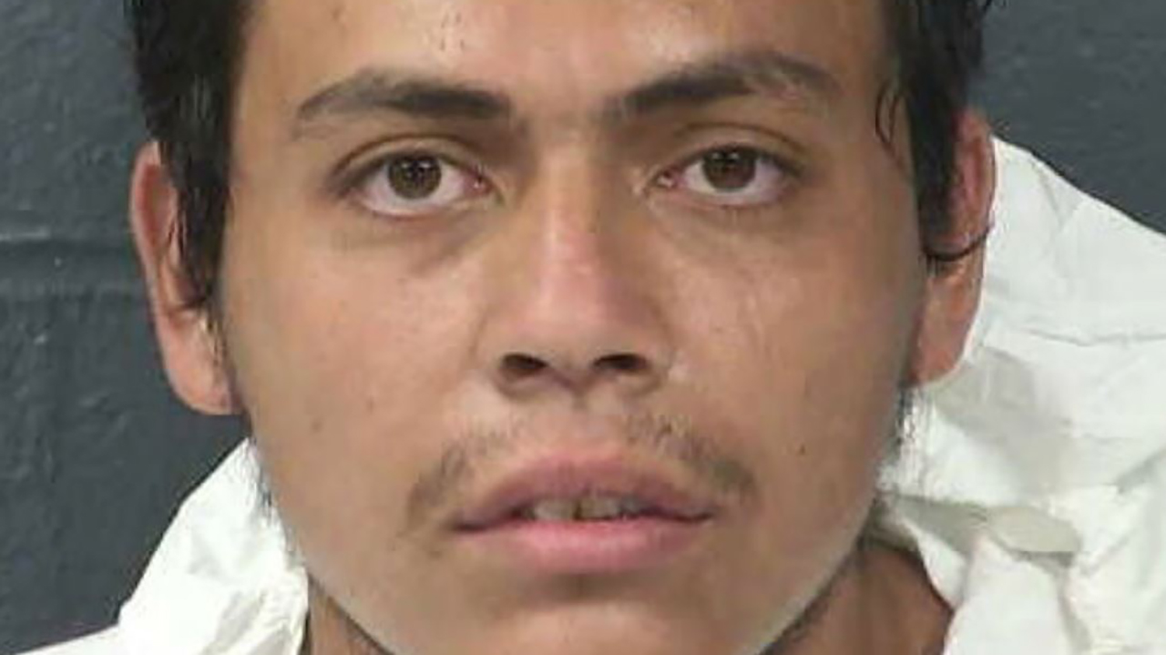 New Mexico suspect accused of decapitating victim after recent release from jail: 'They let a monster out'