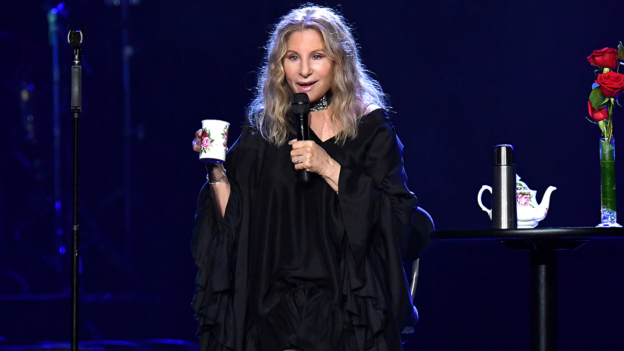 Barbra Streisand slams GOP for wanting an 'authoritarian state' over voting rules – Fox News