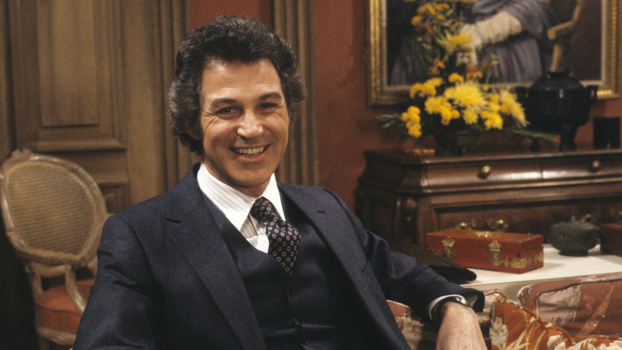 John Gabriel, Emmy nominated 'Ryan's Hope' star, dead at 90 – Fox News