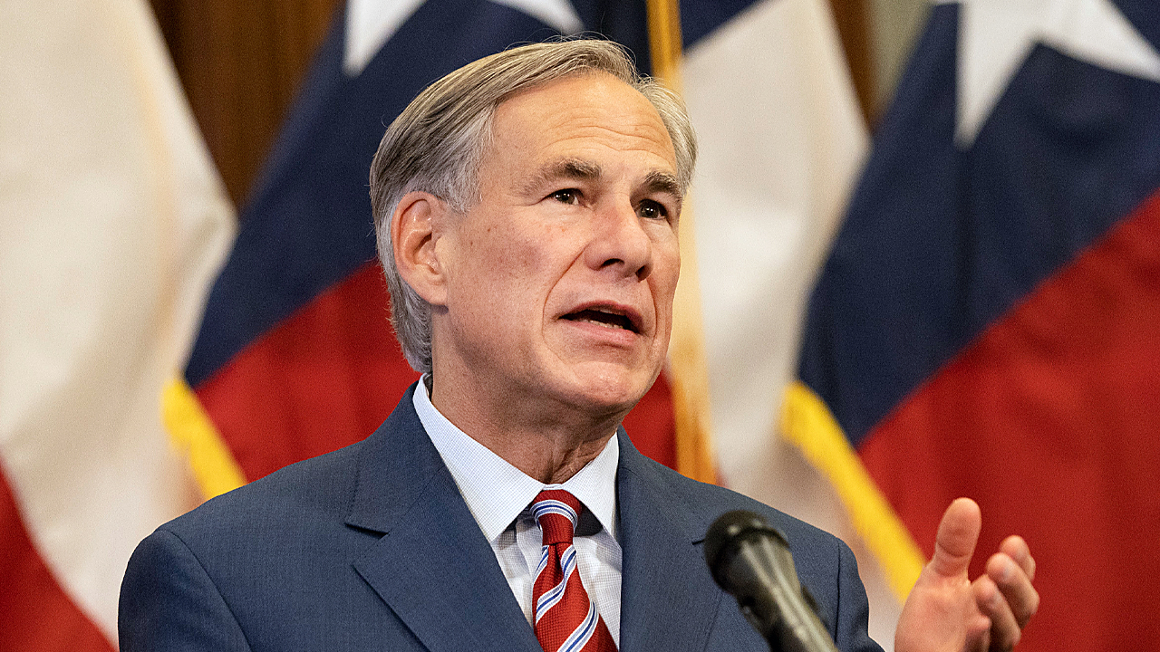Texas GOP advances new maps that would tighten slipping grip