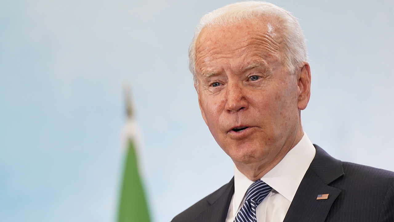 Biden pressed on whether G-7 response to China human rights violations strong enough – Fox News