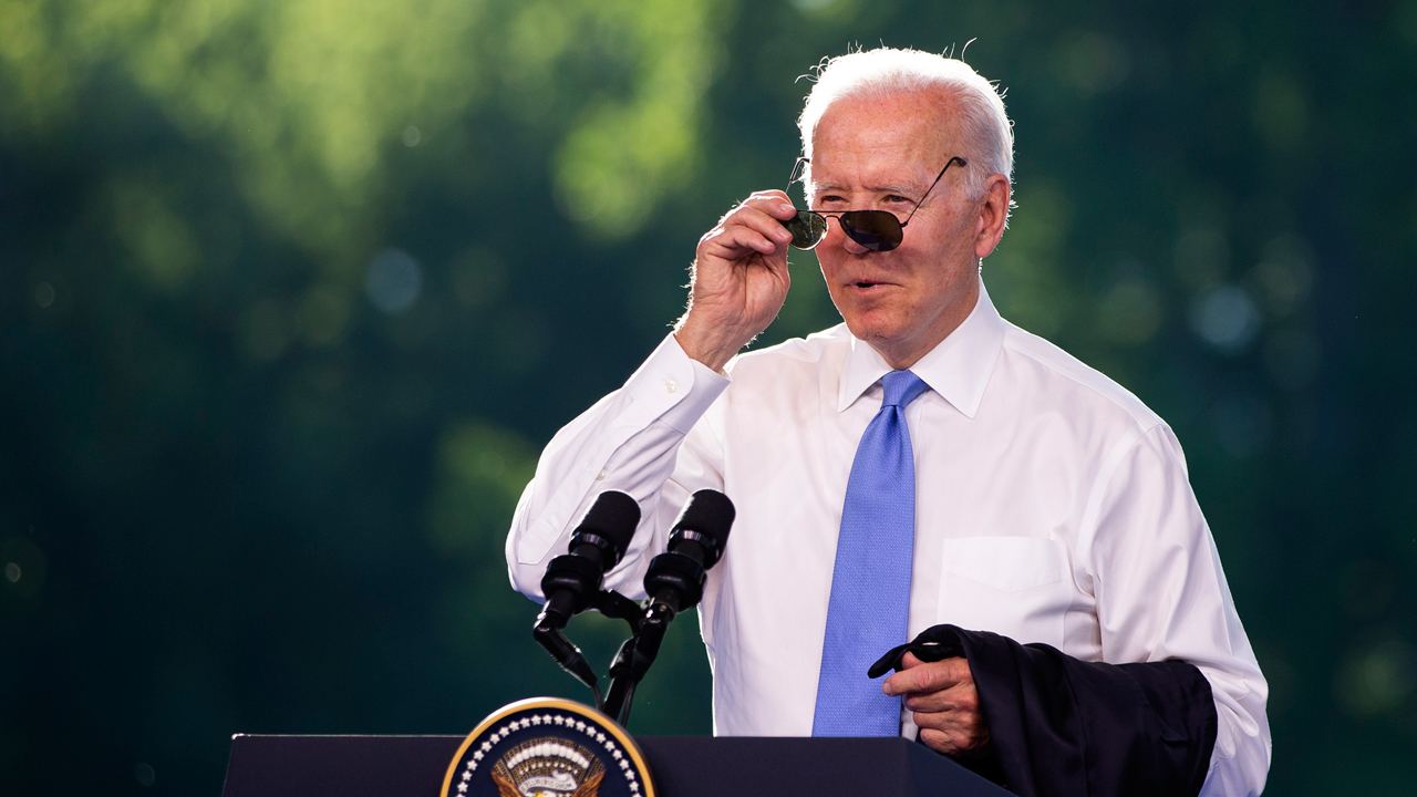 Biden denies he is 'previous mates' with China's Xi, says world questioning Beijing on COVID-19 origin probe