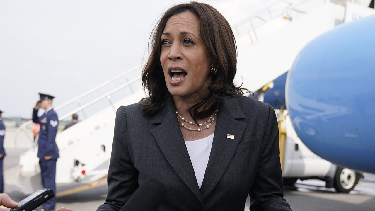 Two top Kamala Harris travel aides announce plans to leave as VP prepares for border visit – Fox News