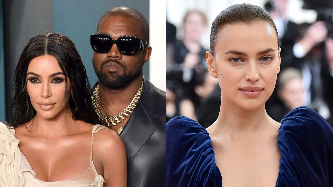 Kim Kardashian, Irina Shayk and more: A look at Kanye West's relationship history