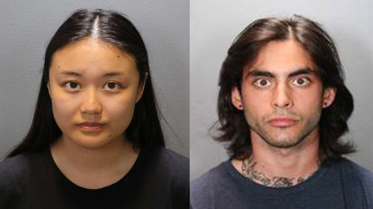 Aiden Leos shooting: California road rage suspects charged in death of 6-year-old boy