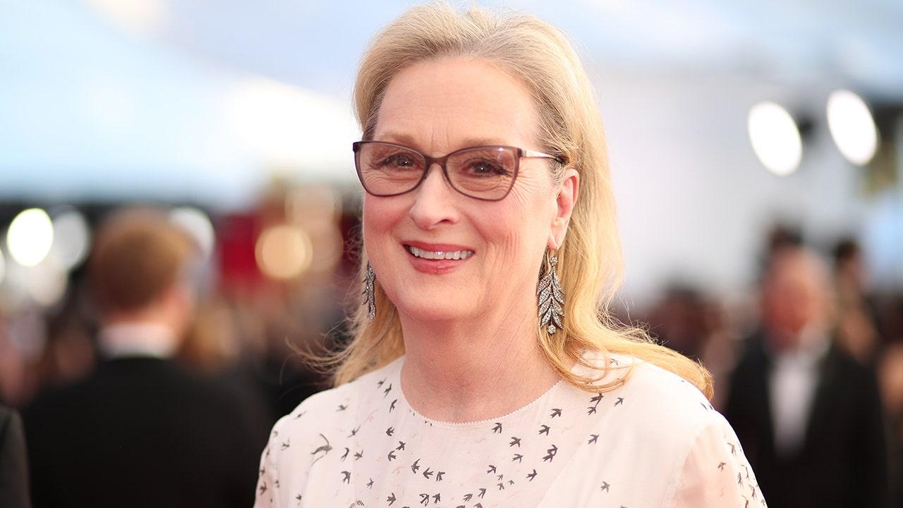 Meryl Streep says she was 'depressed' while filming 'The Devil Wears Prada': 'It was horrible' – Fox News