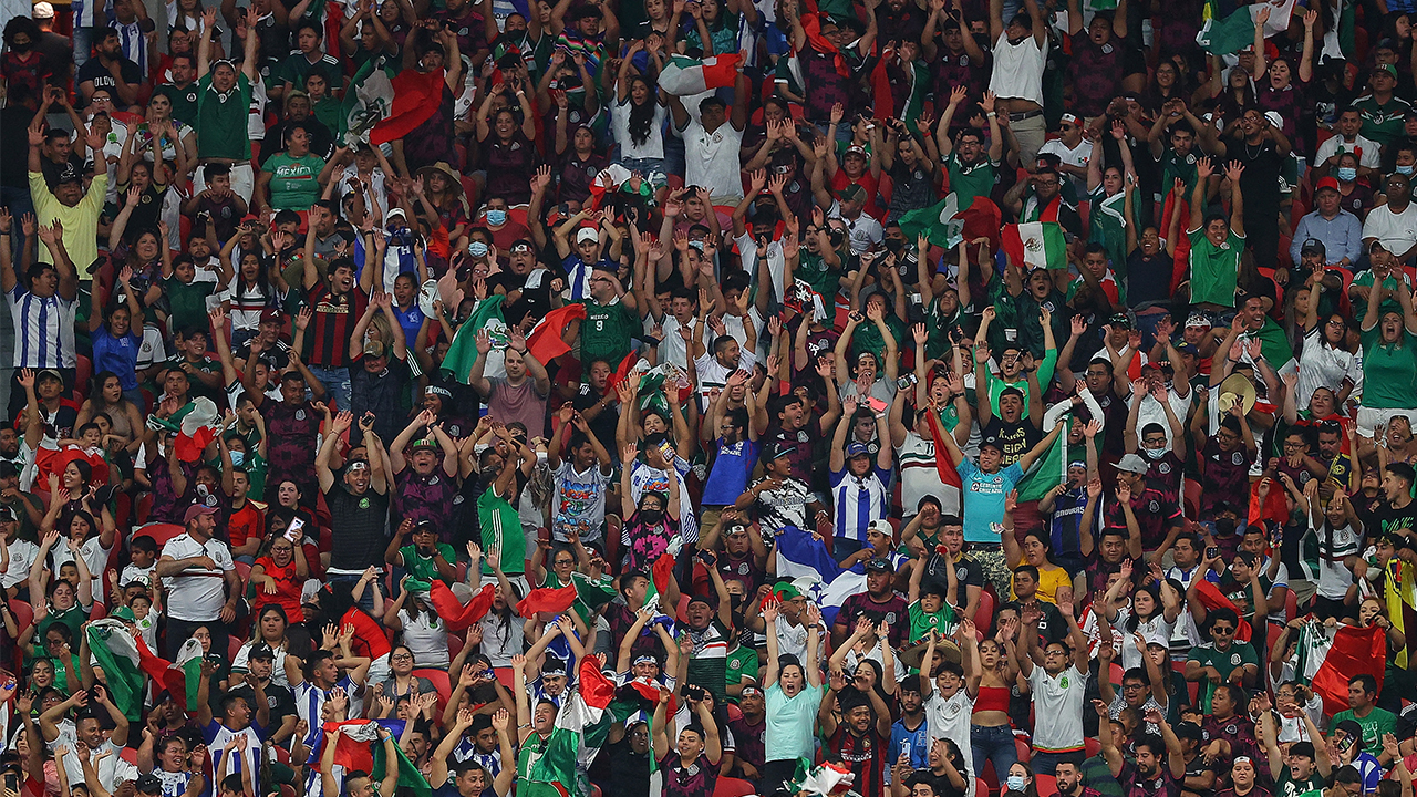 Mexico to play World Cup qualifiers with out followers in response to anti-gay chants, FIFA declares
