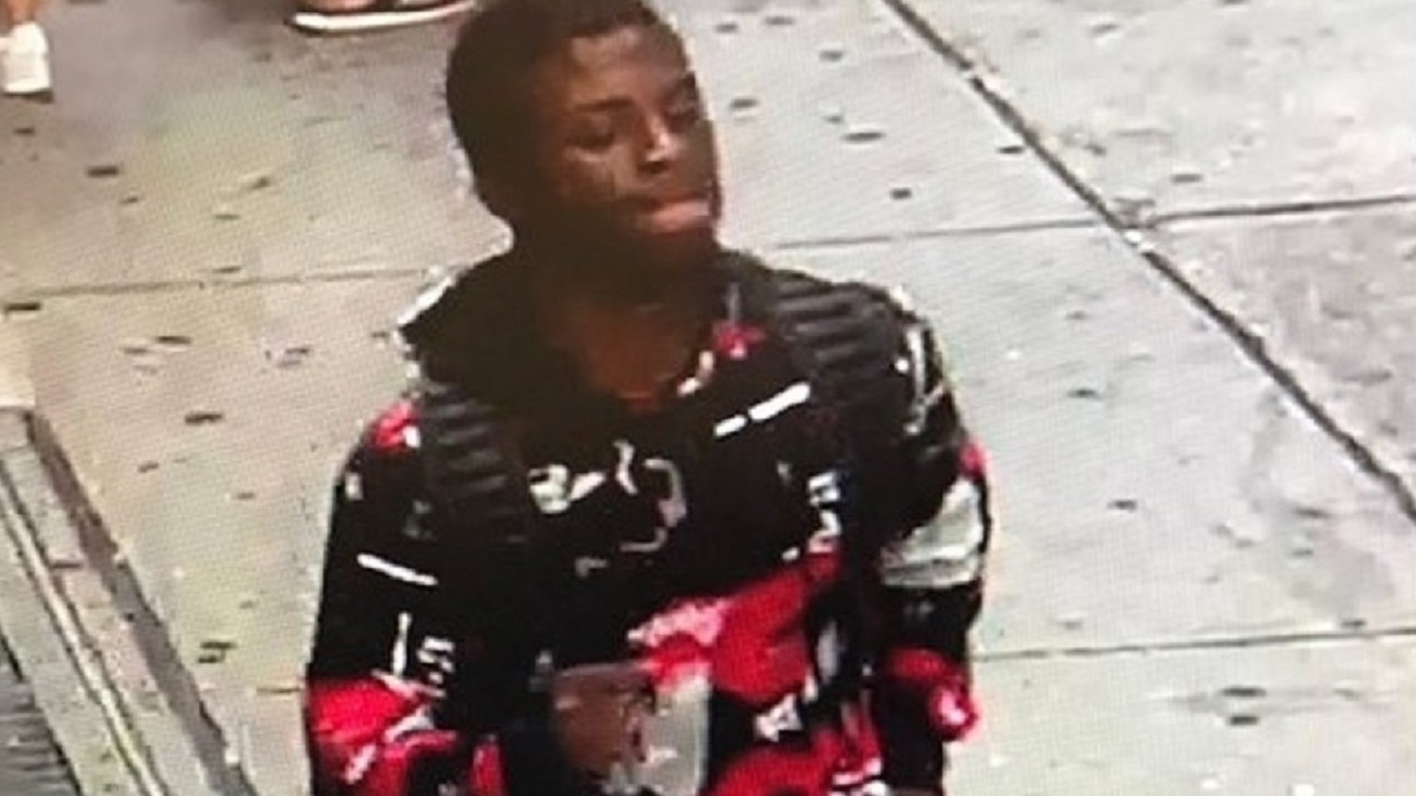 NYPD hunting for Times Square shooter as officials announce new plan to flood area with more cops