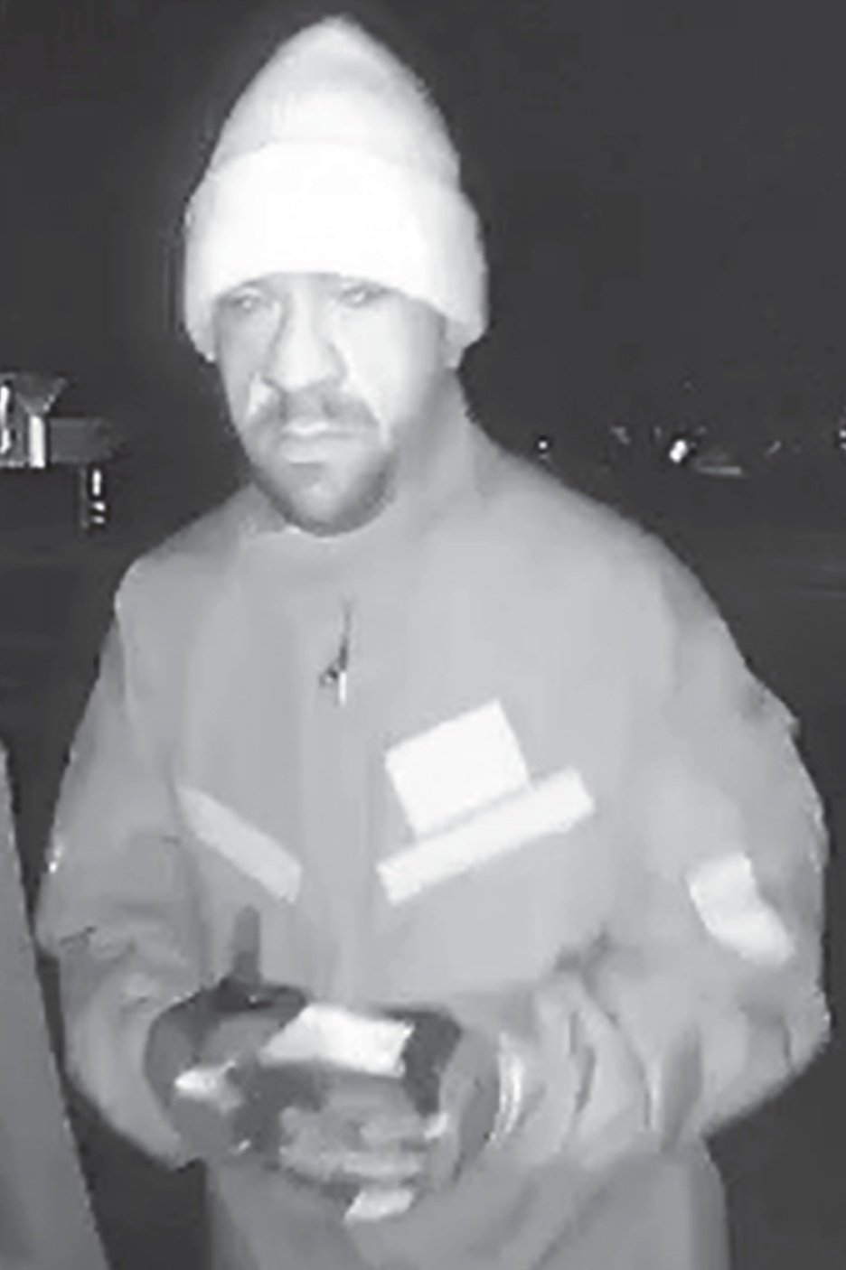 Maryland man admits to leaving threatening letter on Biden-Harris supporter's doorstep