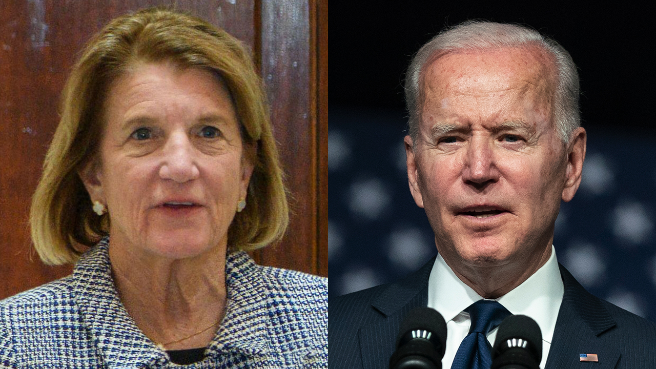 Stakes high as Biden meets GOP Sen. Capito on infrastructure amid progressive push to leave Republicans behind – Fox News