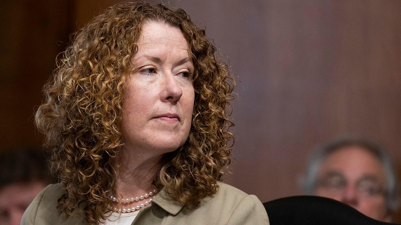 Biden nominee accused of deceiving senators about investigation of eco-terrorist plot