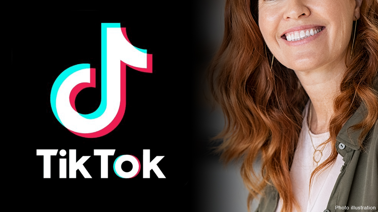 Cougar bait: TikTok male model with thirst traps to '80s songs a hit for middle-aged moms