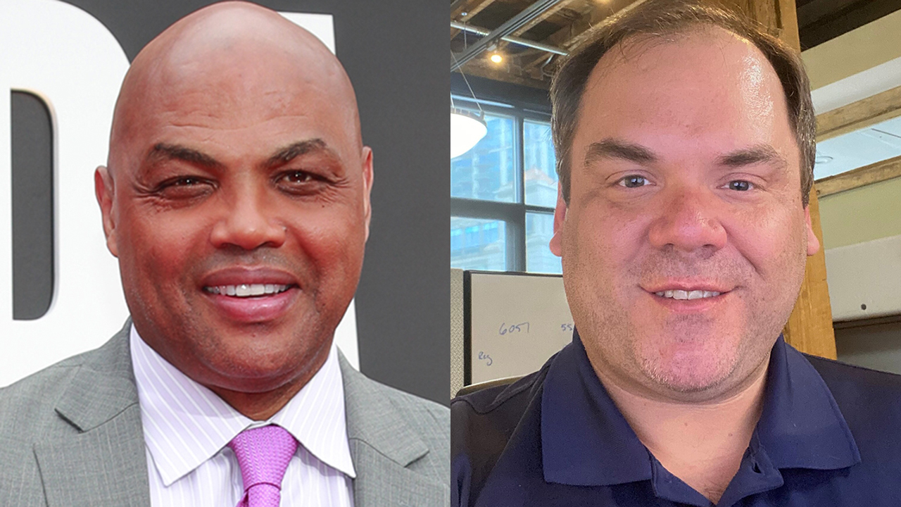 Charles Barkley's lost wallet found: Matt Pyles gets national recognition for finding it