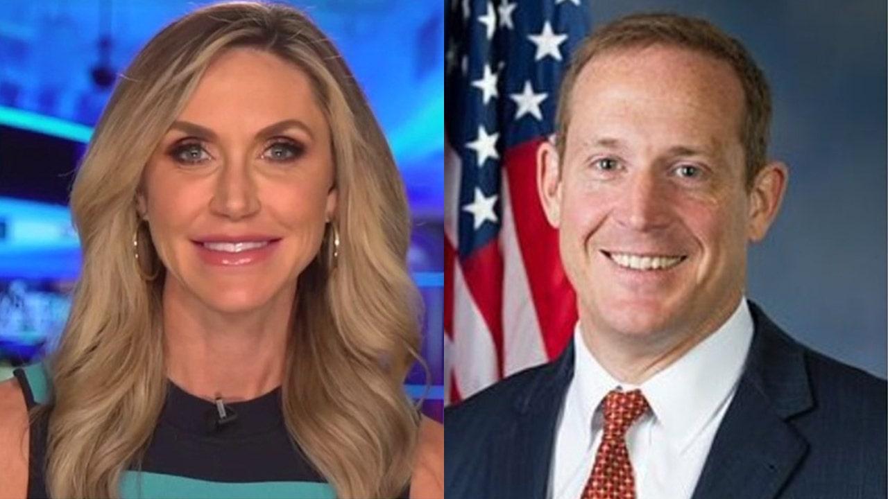 Donald Trump endorses NC Rep. Ted Budd for Senate as Lara Trump stands down – Fox News