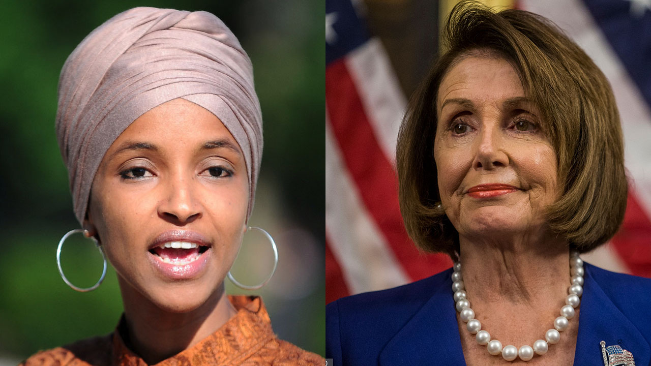 Over 200 rabbis blast Pelosi's failure to strongly reprimand Minnesota Rep. Omar for her anti-Israel comments