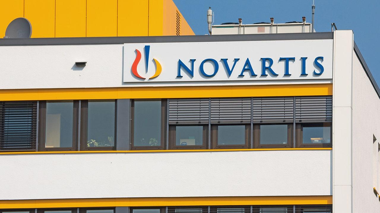Novartis experimental prostate cancer drug gets FDA breakthrough designation