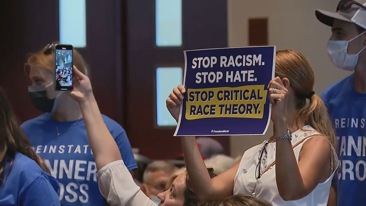 Critical Race Theory: These states are already cracking down on the controversial concept – Fox News