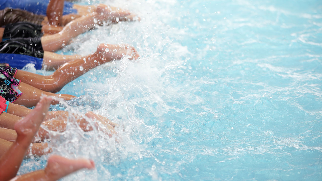 Accidental drownings a concern as pandemic postponed swimming lessons for some
