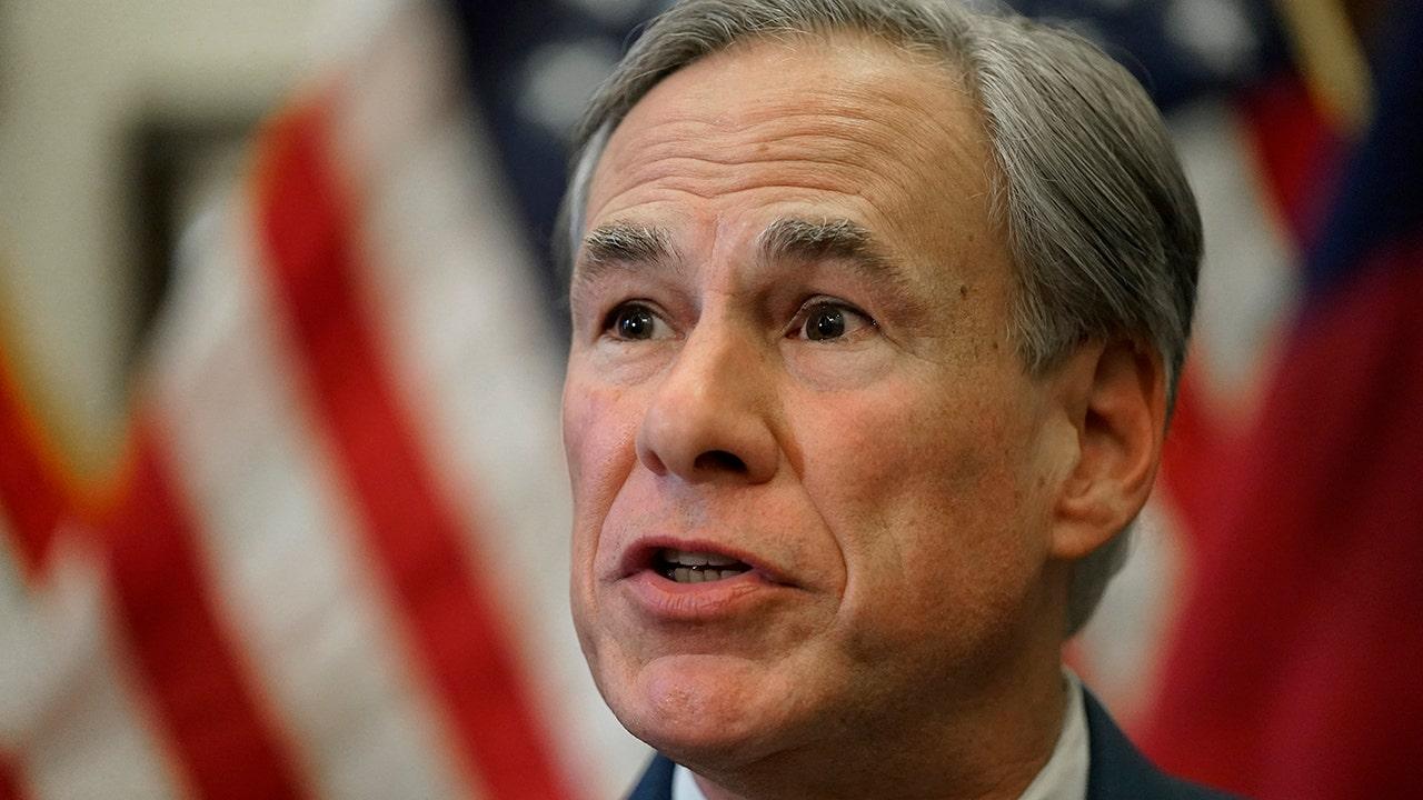 DOJ sues Texas over Abbott order on COVID-carrying migrants