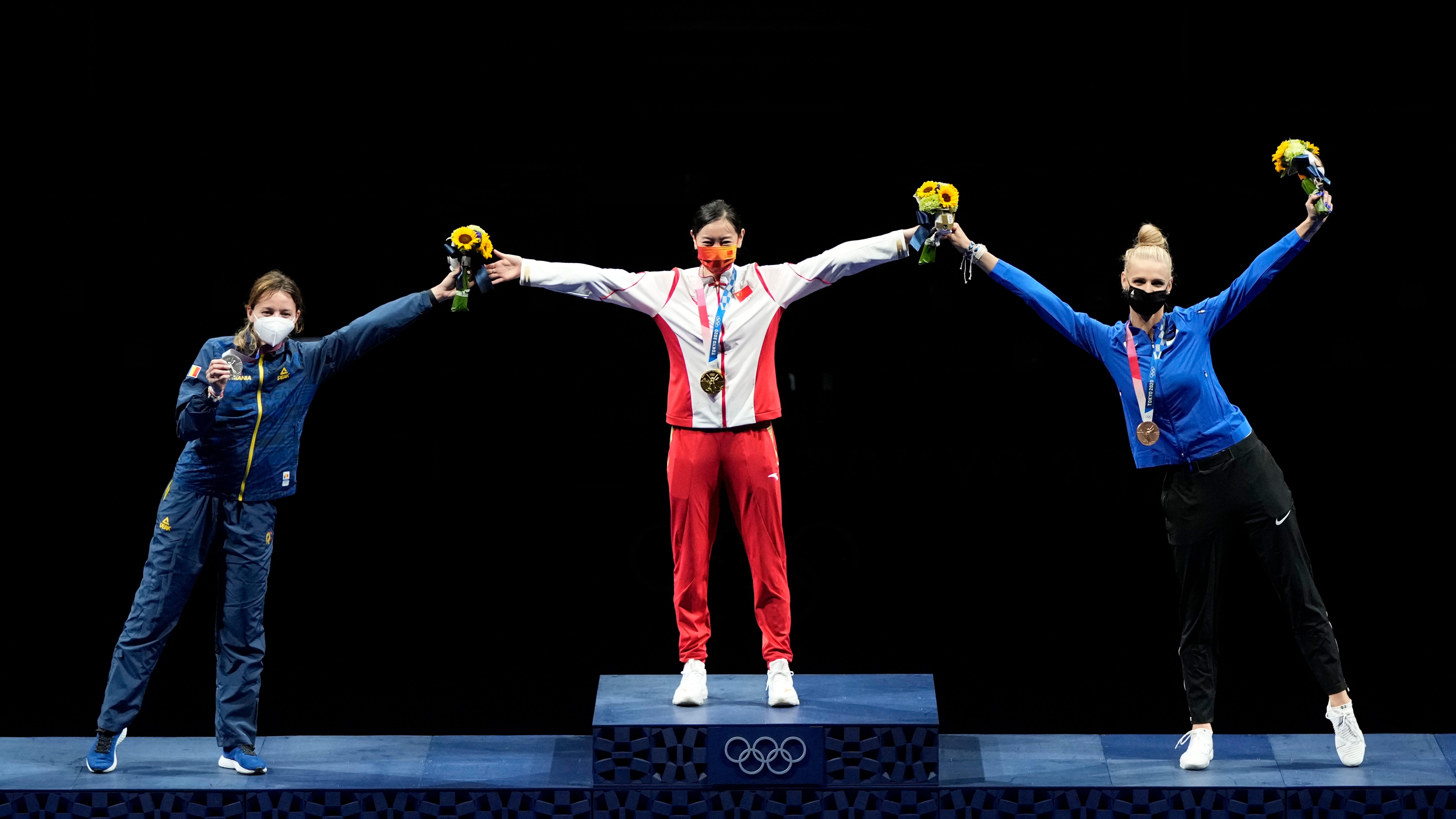 Tokyo Olympics 2021 medal counter – Fox News