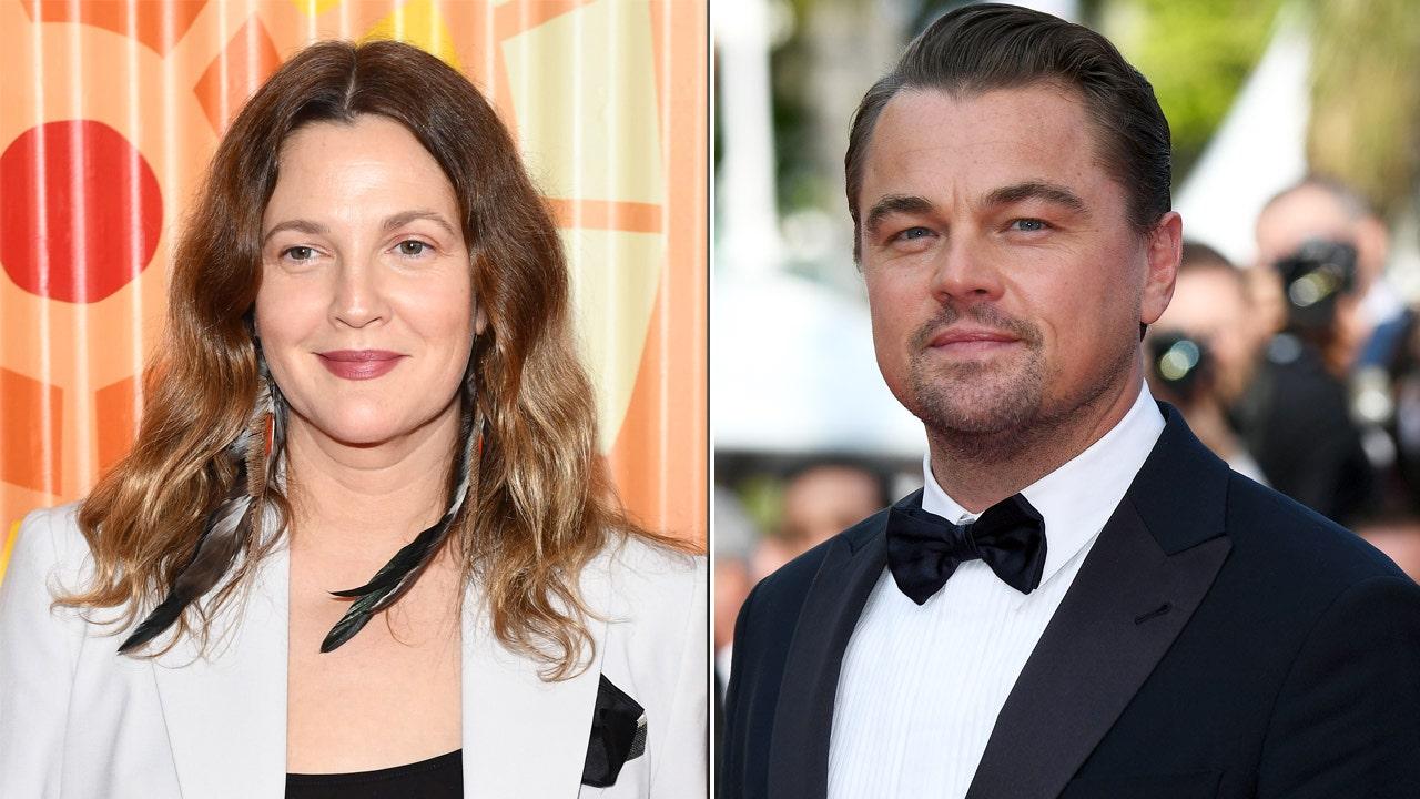 Drew Barrymore leaves flirtatious comment on Leonardo DiCaprio's latest post about climate change