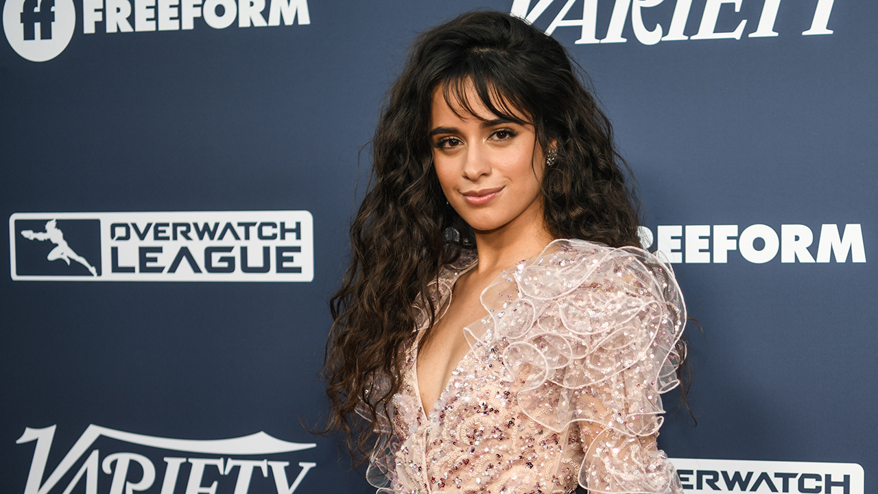 Camila Cabello says she's a 'real' woman after photos surface of her body during run: 'We gotta own that'