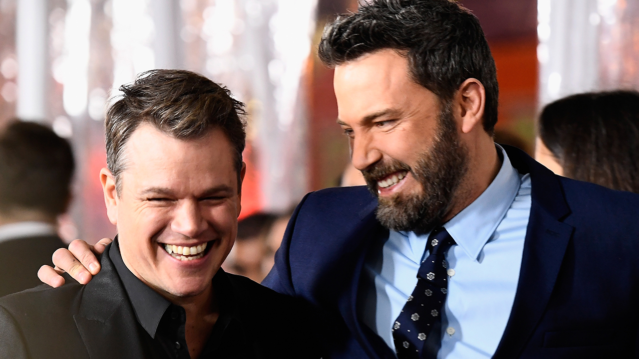 Matt Damon jokingly wishes Ben Affleck, Jennifer Lopez nothing but 'hardship'