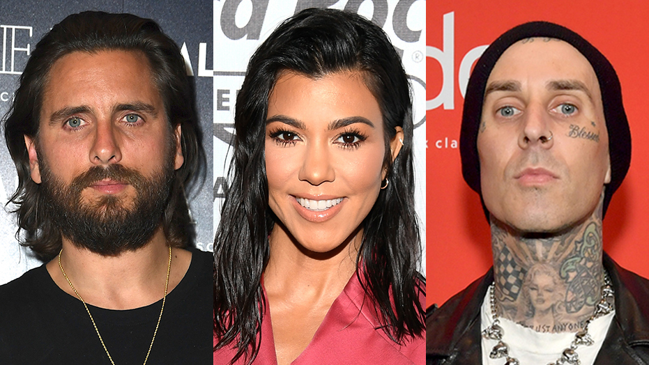Scott Disick 'keeping away' from Kourtney Kardashian-Travis Barker romance during Hamptons getaway: source