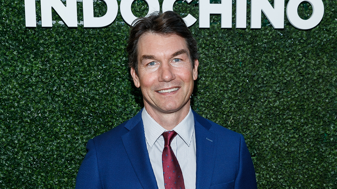 Jerry O'Connell joins 'The Talk' following Sharon Osbourne's exit