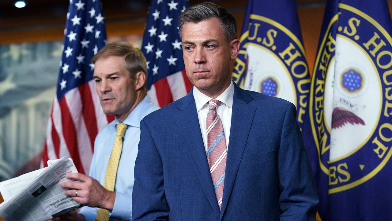 Republicans press FBI for update on Capitol riot investigation
