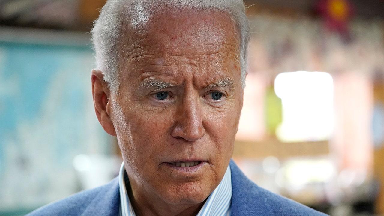Biden falls short of July 4 COVID vaccination goal