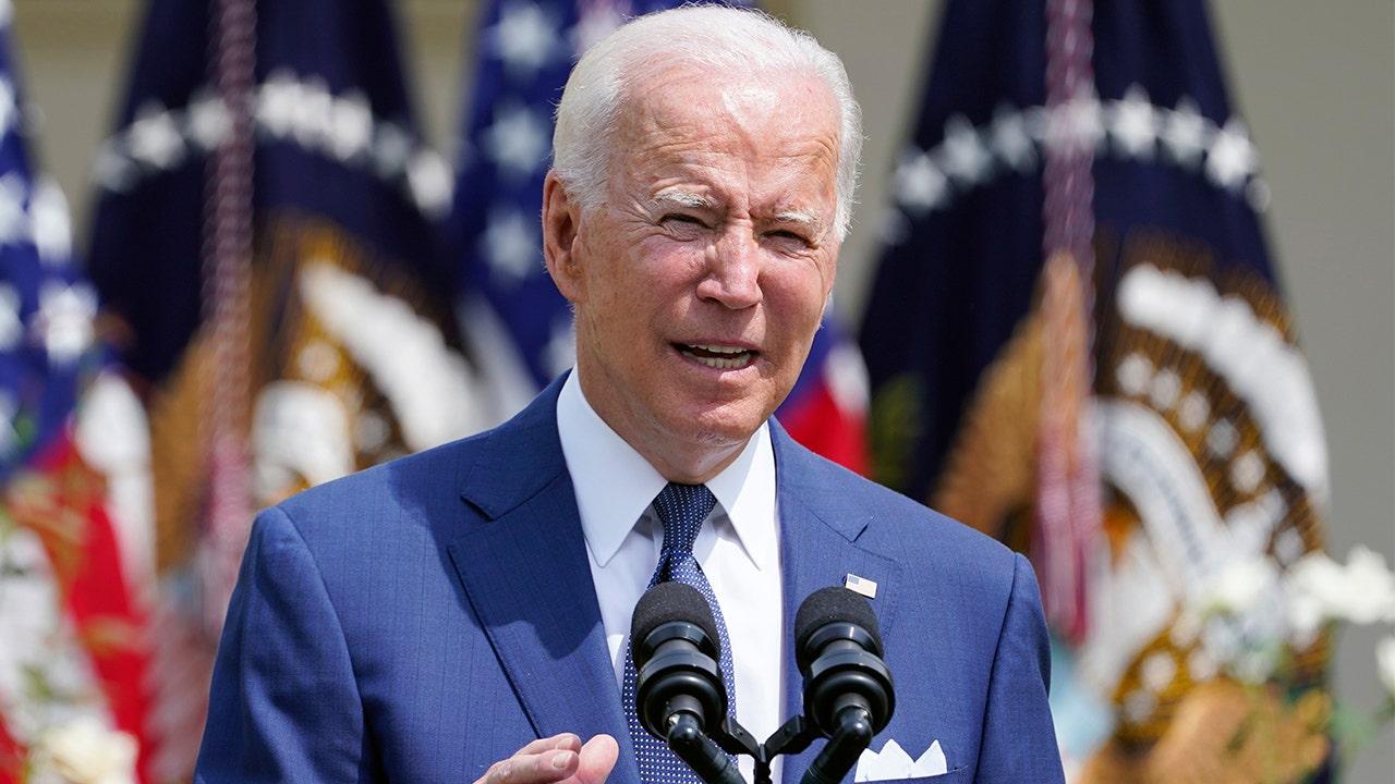 Biden to visit intelligence community as investigation into COVID-19 origin continues