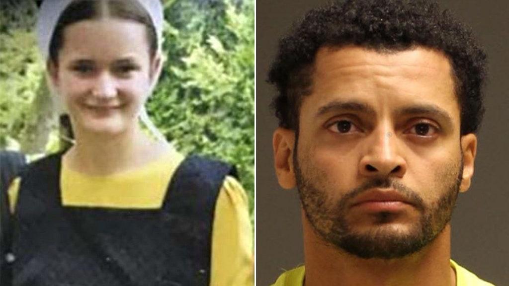Pennsylvania man pleads guilty in brutal murder of Amish woman, 18