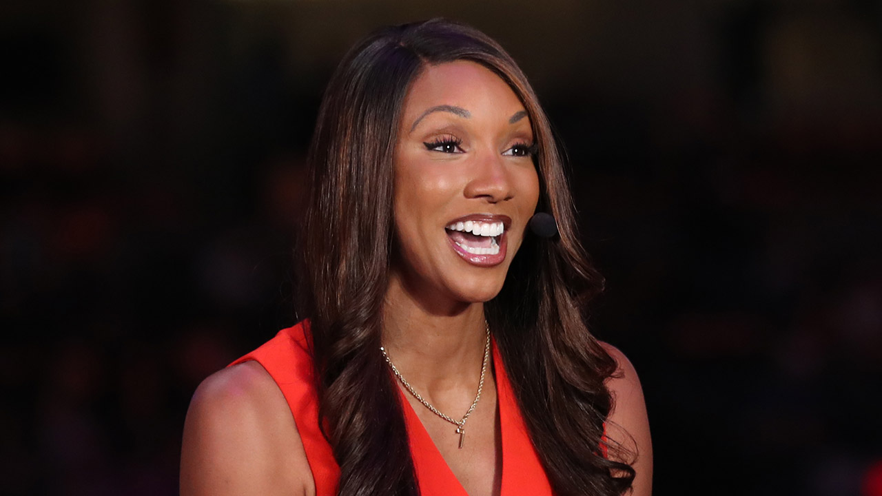 Maria Taylor makes NBC debut during Olympic coverage, just days after departure from ESPN - fox