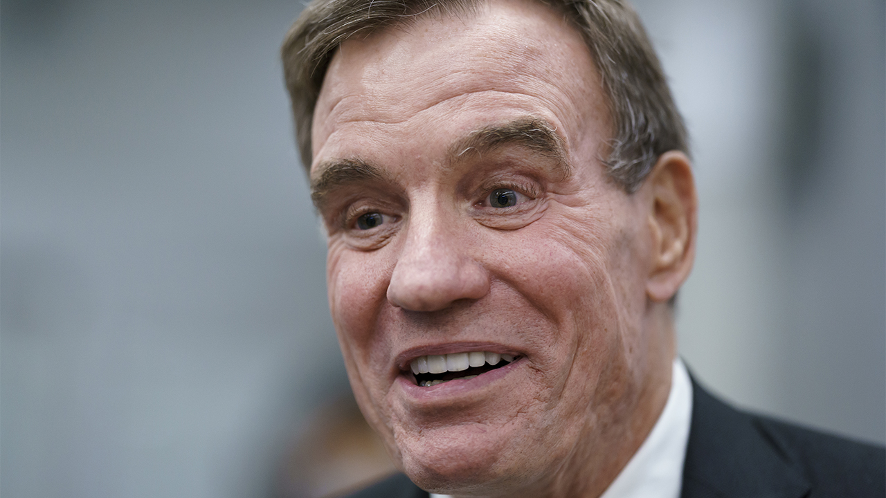 Warner regrets Harry Reid's filibuster change: 'I want we would not even have began this'