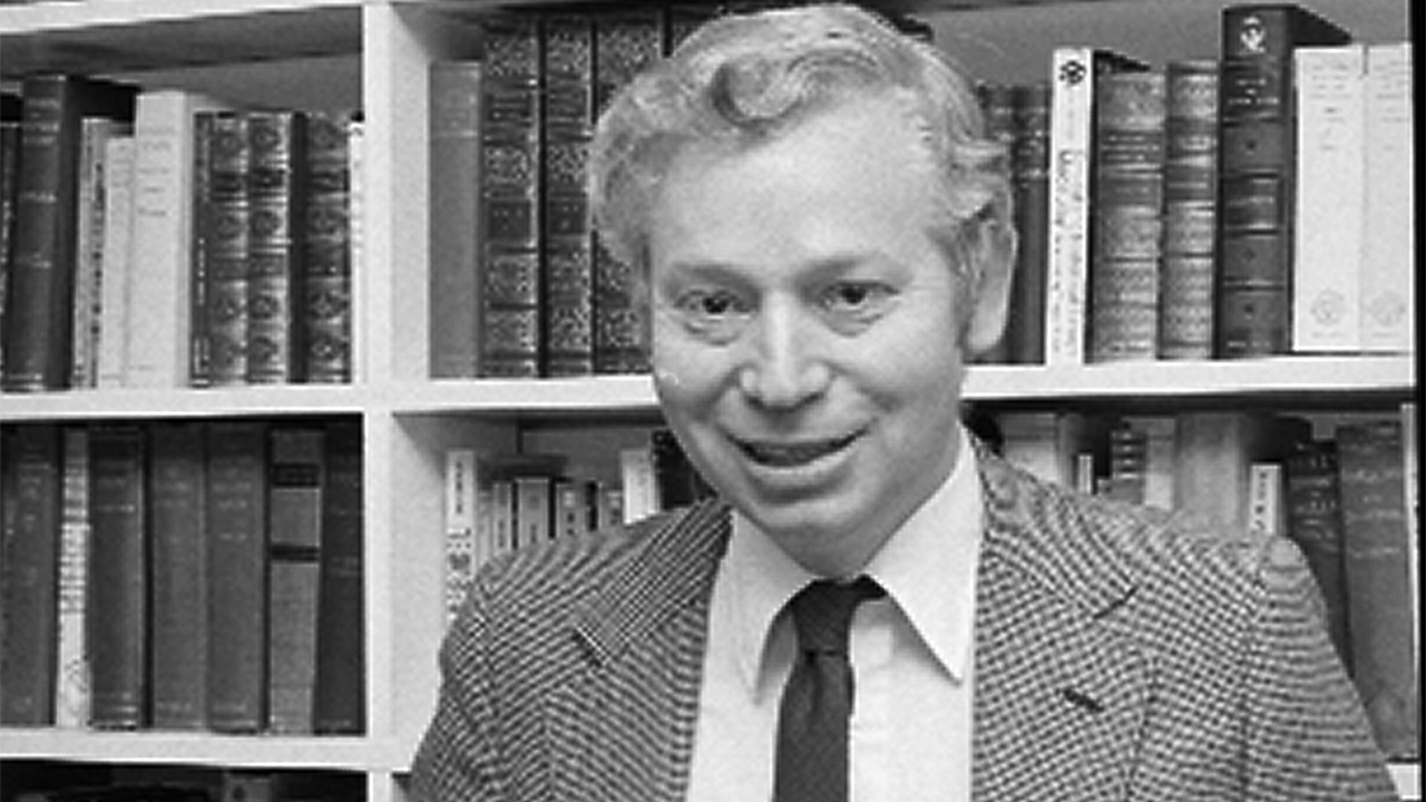 Nobel prize-winning physicist Steven Weinberg dies at 88 – Fox News