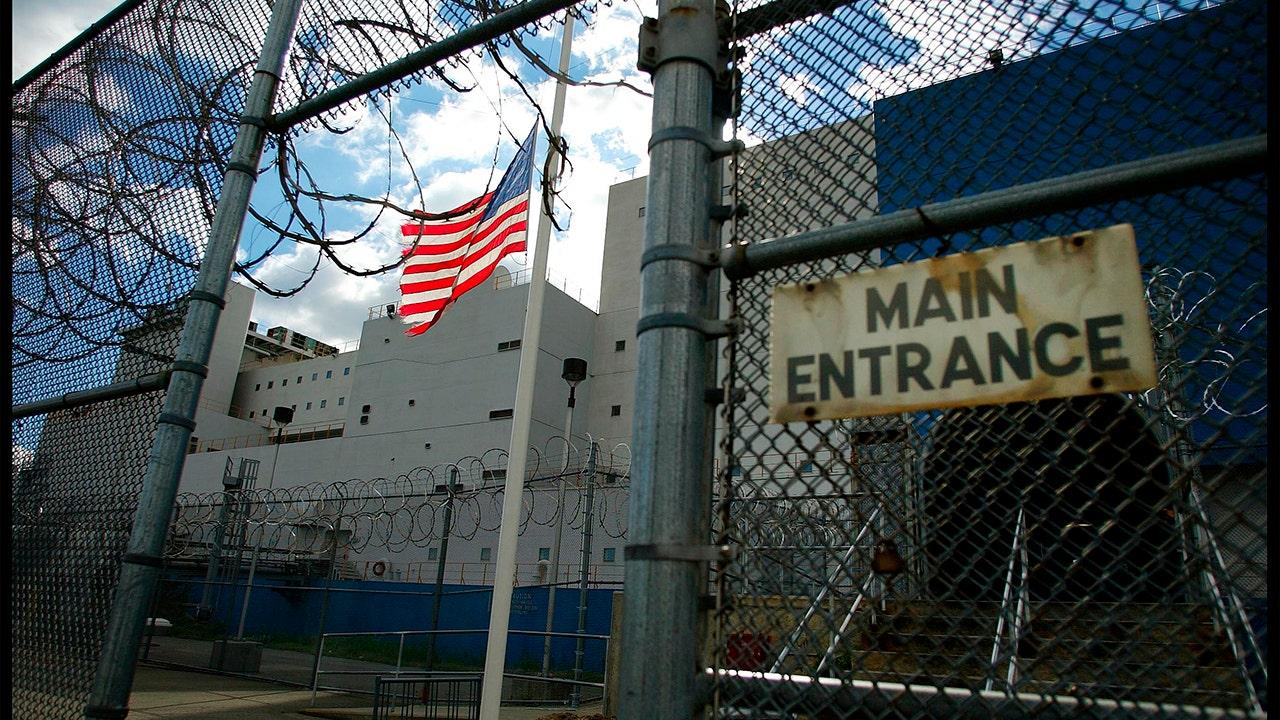 Rikers Island inmate found dead; 10th prisoner to die at jail in 2021