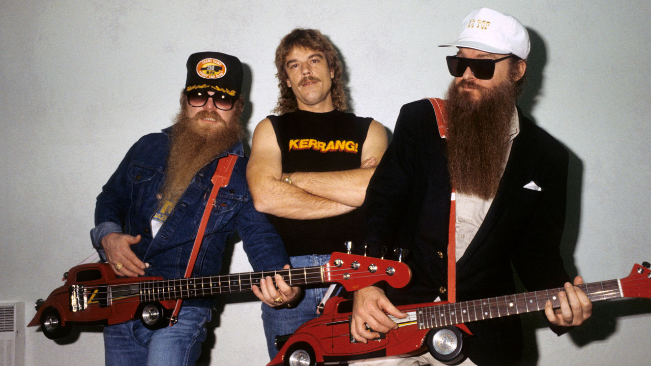 ZZ Top performs first concert without Dusty Hill following his sudden death at 72 years old – Fox News