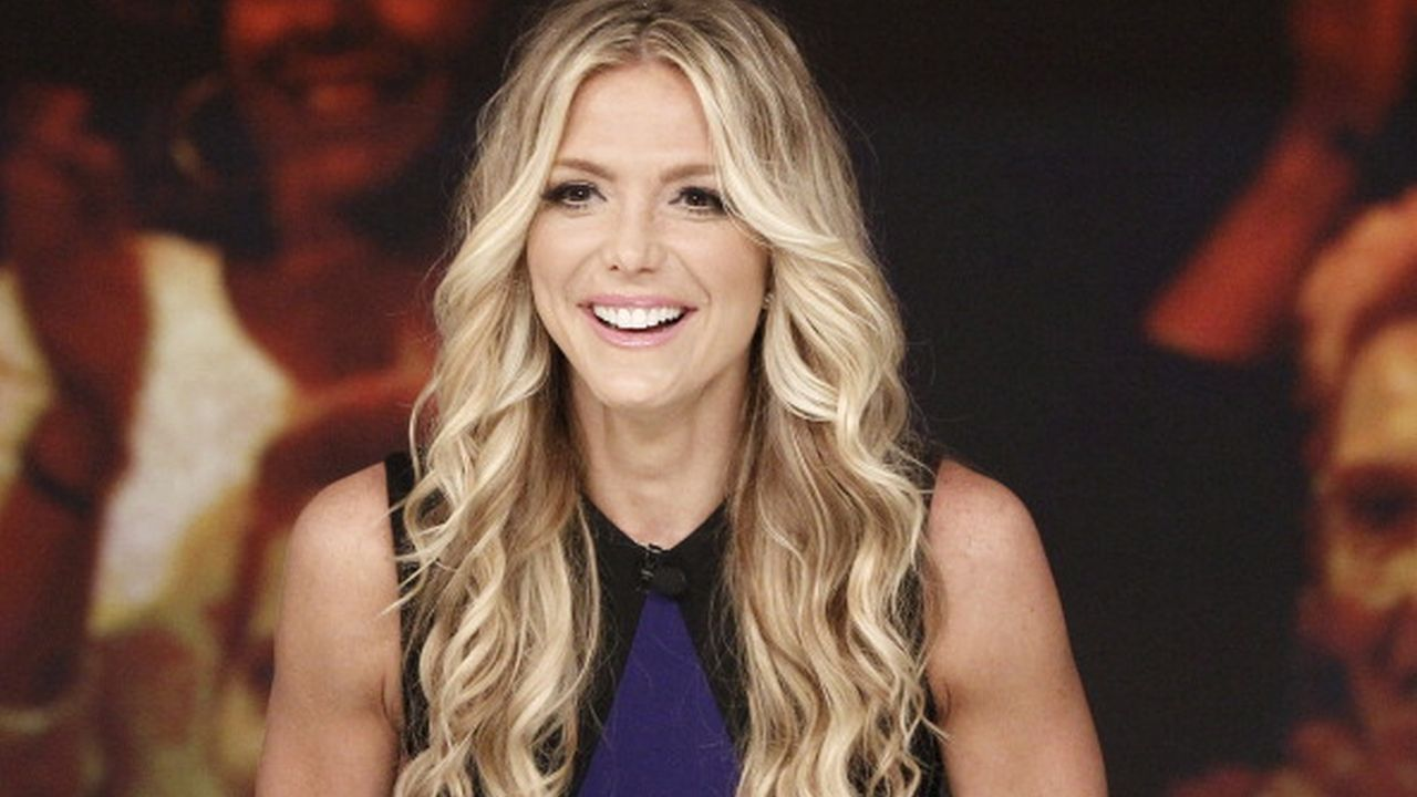 Debbie Matenopoulos in talks with 'The View' for potential return: 'Never say never' - Fox News