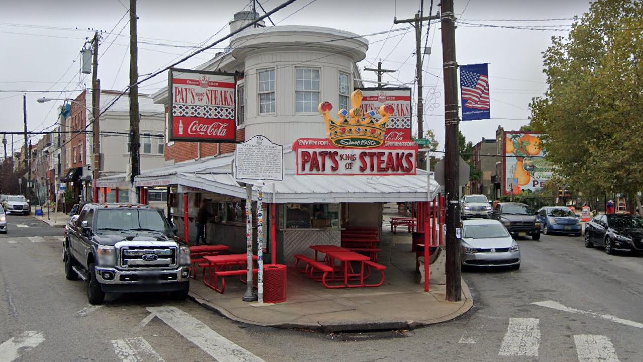 Pat's Steaks shooting: Philadelphia police say 1 dead following argument between customers waiting in line