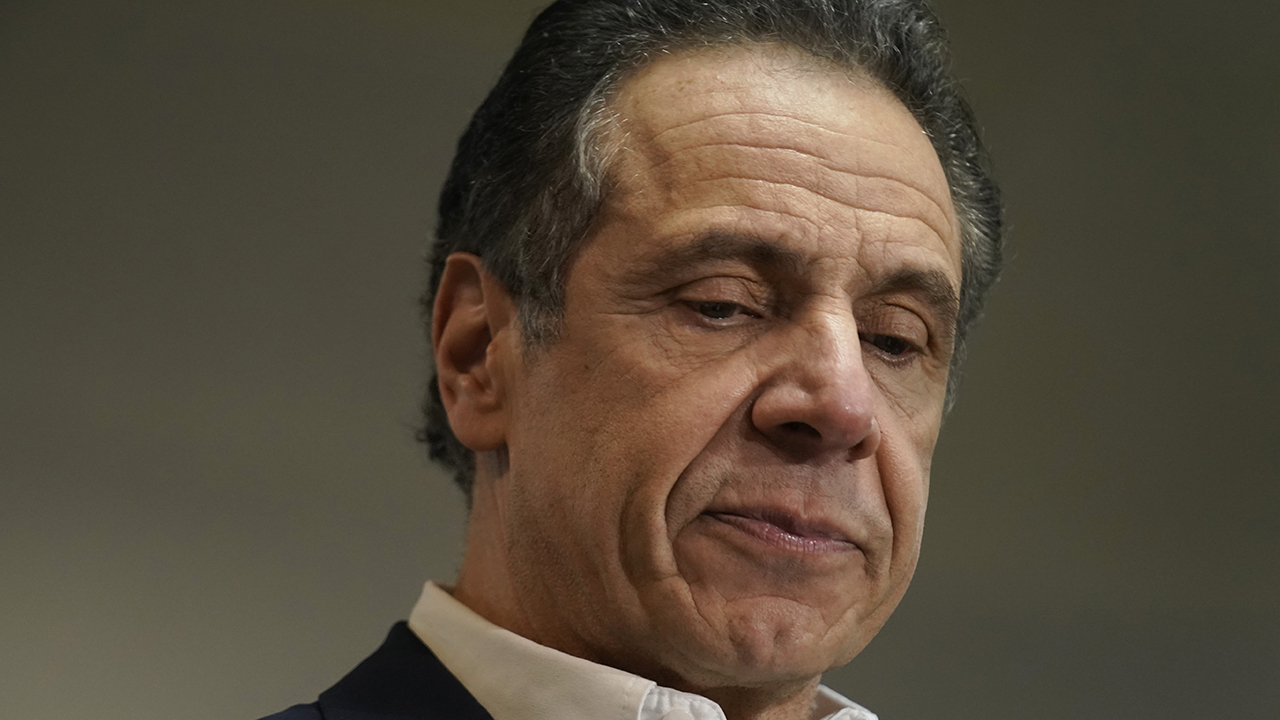 NY lawmakers to continue Cuomo investigation, reversing course after backlash
