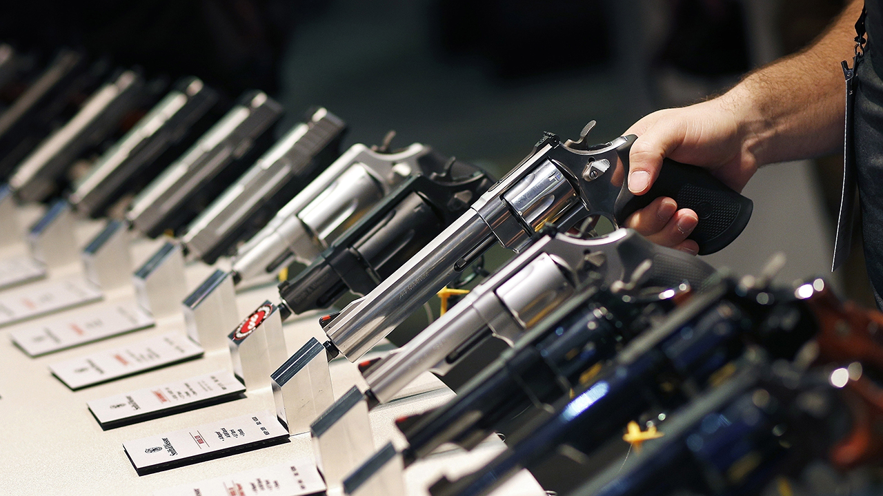Arms trafficking caused Mexican gov to sue U.S. gun manufacturers