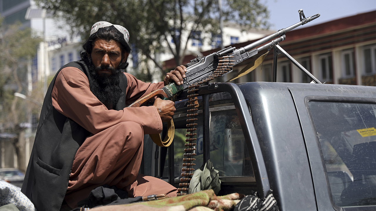 Women need chaperones and music banned in Afghanistan, Taliban says