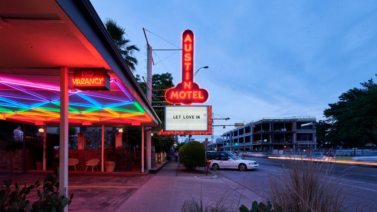 Austin hotel group offers 100 free rooms to Hurricane Ida evacuees