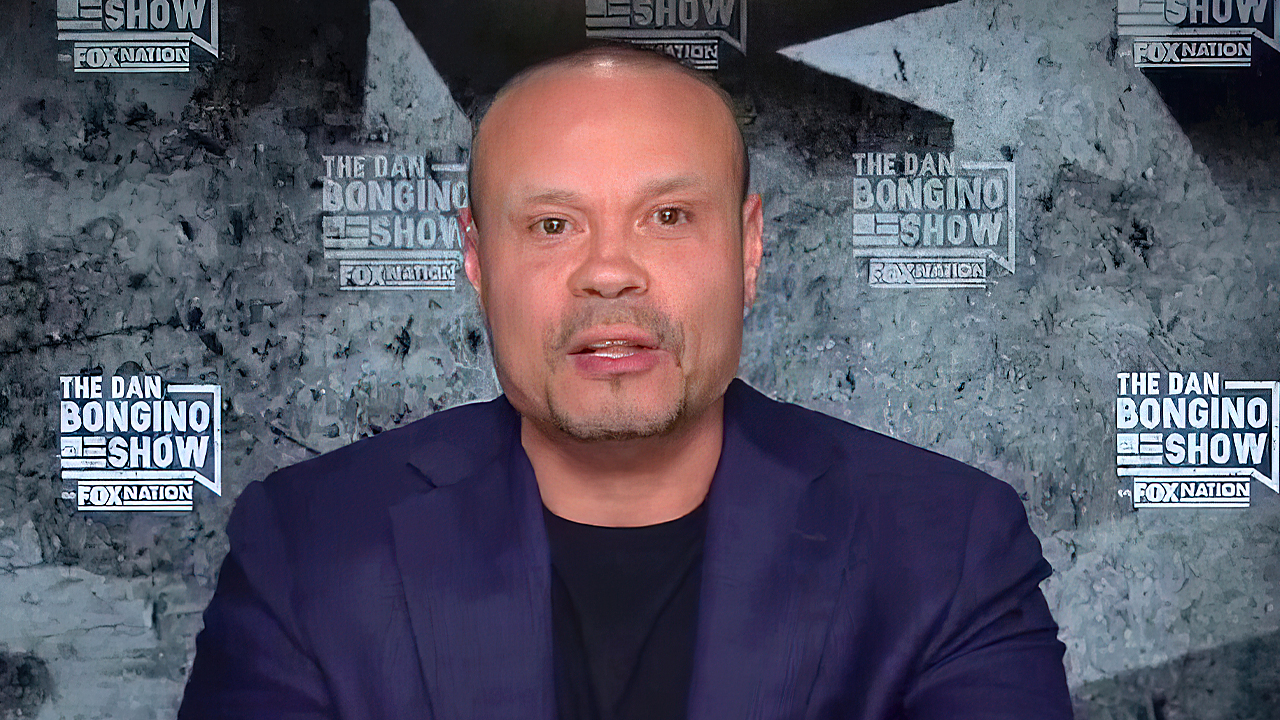 Bongino lists all the lies one by one President Biden told about Afghanistan – Fox News