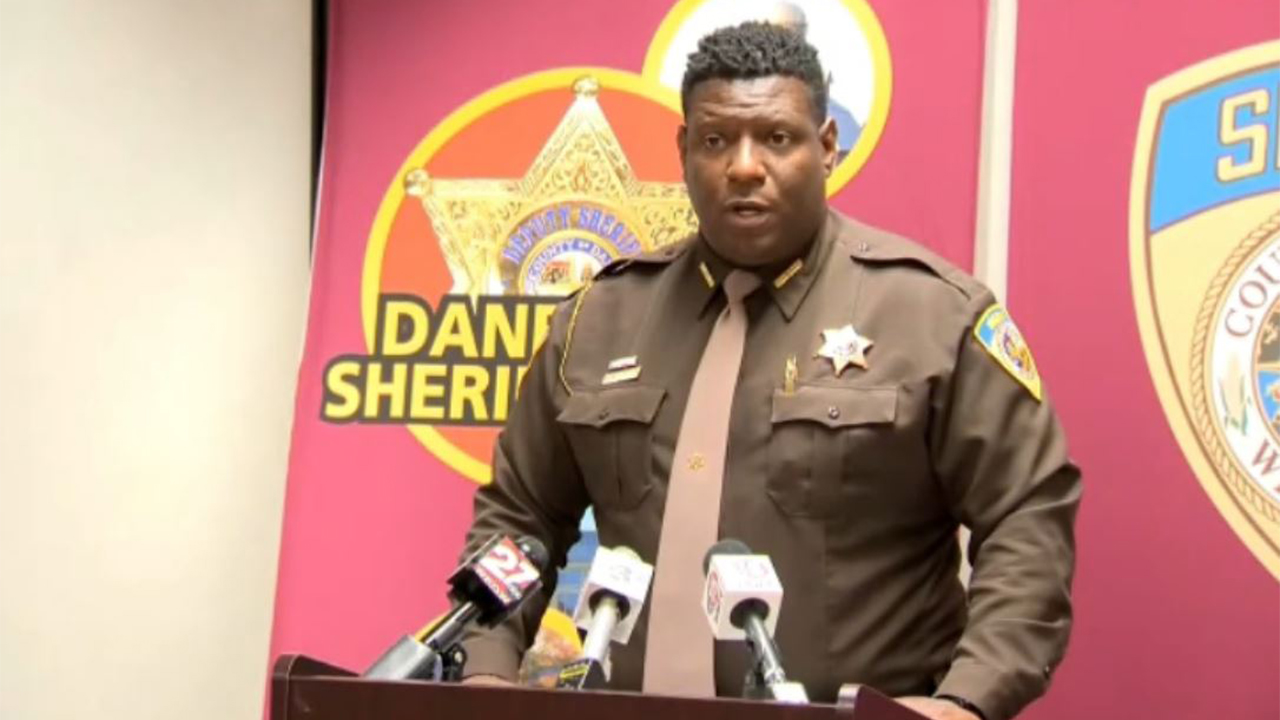 Wisconsin sheriff's 'progressive' jail reform involves calling inmates 'residents'
