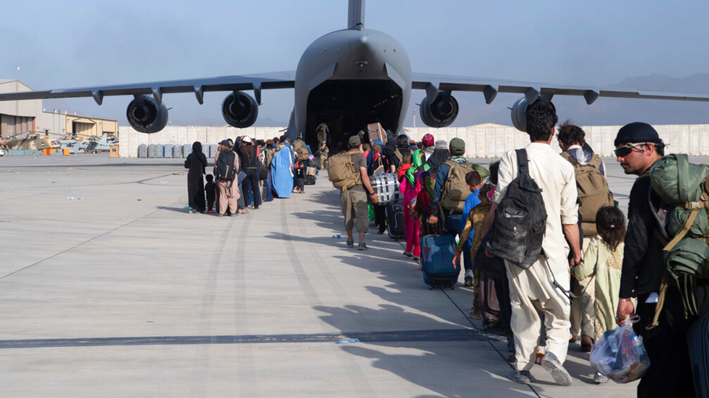 Sacramento students stranded in Afghanistan: 'Some' of 27 kids 'may be in transit' out of country